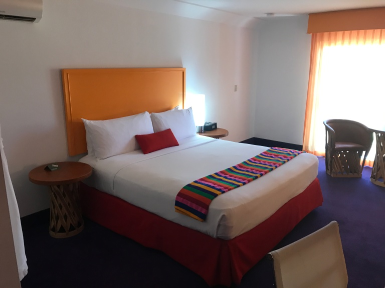 Saguaro Hotel Bedroom